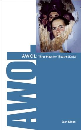"Image Book Cover for ""Awol"""