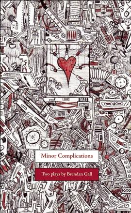 Image Minor Complications