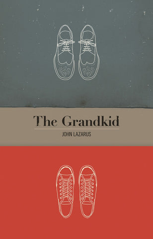 Image The Grandkid cover