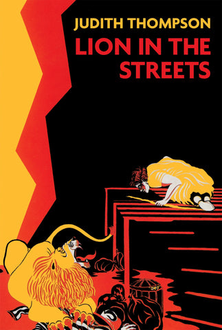 "Image Book Cover for ""Lion in the Streets"""