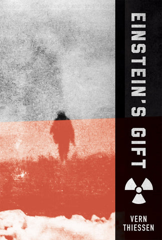 "Image Book Cover for ""Einstein's Gift"""