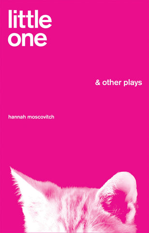 Cover of Little One & Other Plays