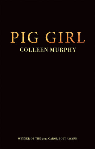 Cover of Pig Girl