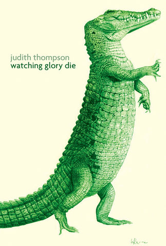 "Image Book Cover for ""Watching Glory Die"""