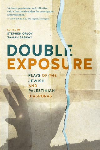 Cover of Double Exposre