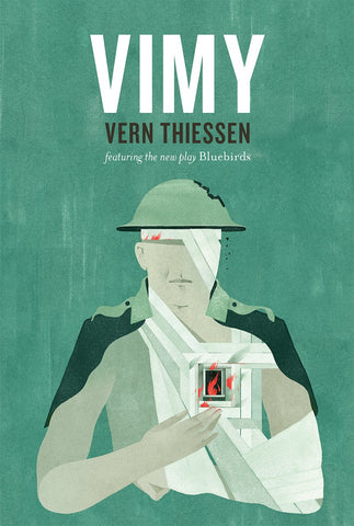 "Image Book Cover for ""Vimy"""