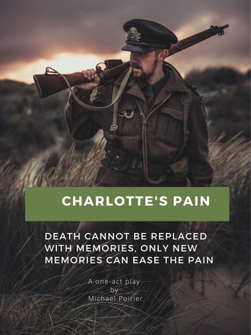 Charlotte's Pain by Michael L. Poirier