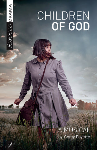 Children of God by Corey Payette