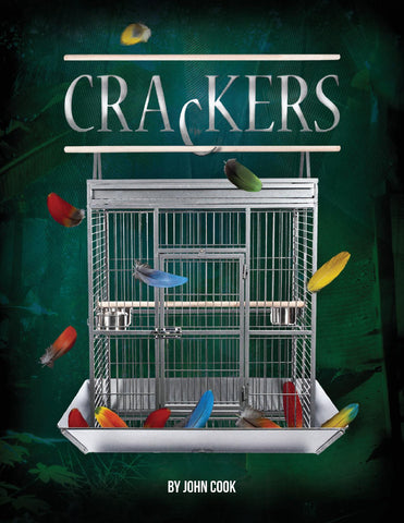 Crackers by John Cook
