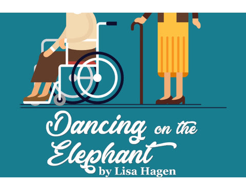 Dancing on the Elephant by Lisa Hagen