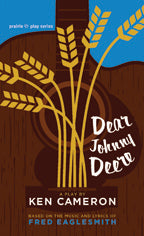 Image Dear Johnny Deer