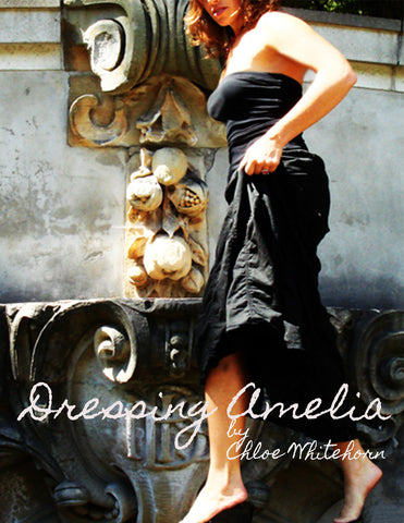 Dressing Amelia by Chloe Whitehorn