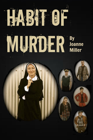 Habit of Murder by Joanne Miller