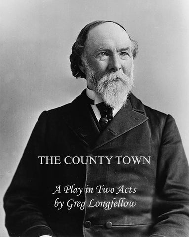 The County Town by Greg Longfellow