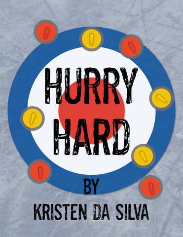 Hurry Hard by Kristen Da Silva