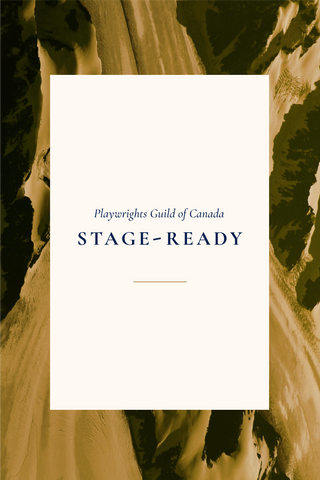Image Stage Ready Script Cover