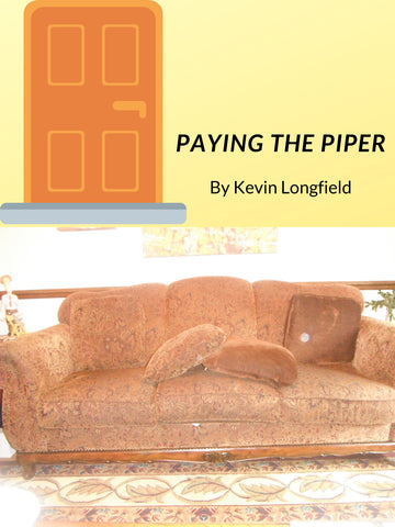 Paying the Piper by Kevin Longfield