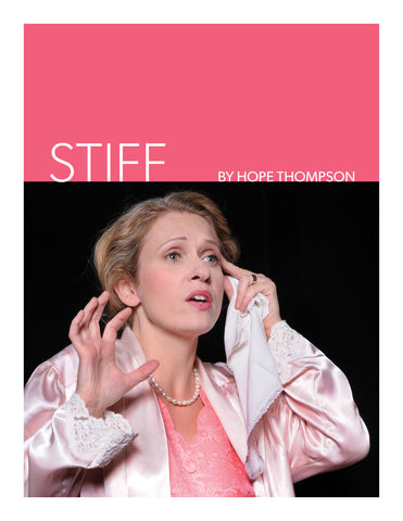 Stiff by Hope Thompson