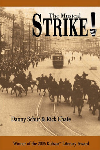 Strike! by Danny Schur and Rick Chafe