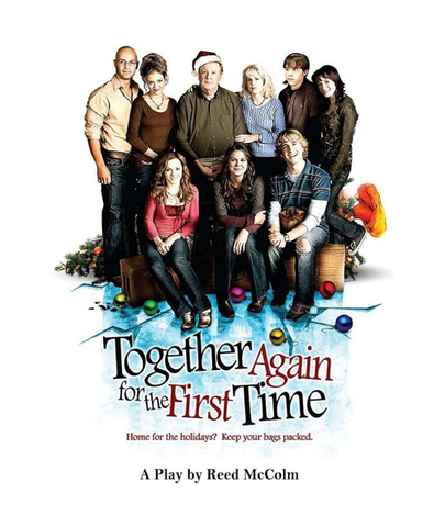 Together Again for the First Time by Reed McColm