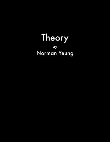 Theory by Norman Yeung