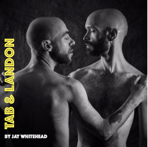 Tab & Landon by Jay Whitehead