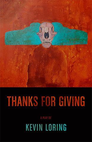 Thanks for Giving by Kevin Loring