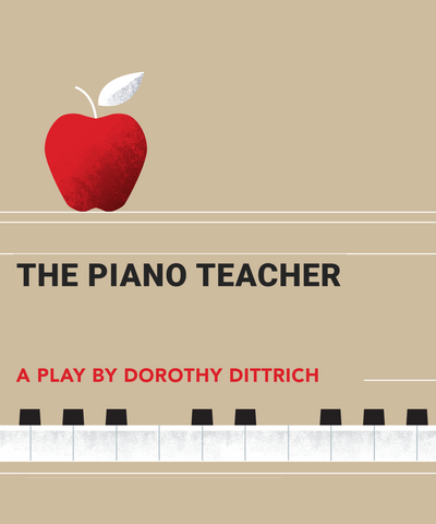 The Piano Teacher by Dorothy Dittrich