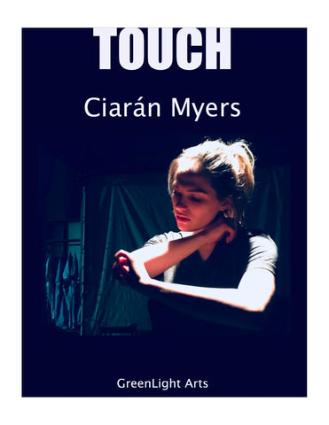 Touch by Ciarán Myers
