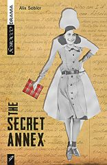 "Image Book Cover of ""The Secret Annex"""