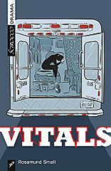 "Image Book Cover of ""Vitals"""