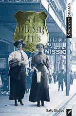 "Image Book Cover of ""And Bella Sang With Us"""