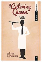 Image The Catering Queen cover