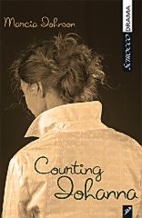 Image Courting Johanna Cover