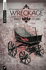 "Image Book Cover of ""Wreckage"""