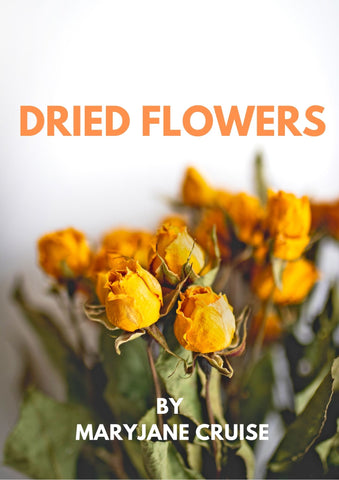 Dried Flowers by Maryjane Cruise