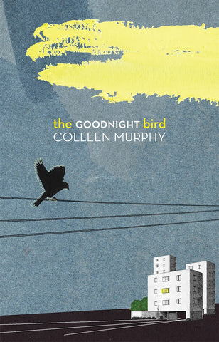 Cover of The Goodnight Bird