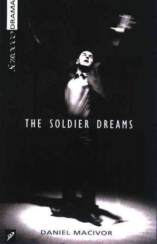 The Soldier Dreams cover