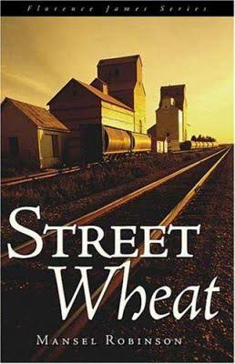 Street Wheat by Mansel Robinson