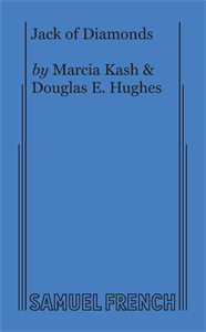 Jack of Diamonds by Marcia Kash and Douglas E. Hughes