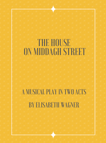 The House on Middagh Street by Elisabeth Wagner