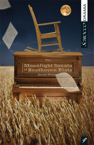 The Moonlight Sonata of Beethoven Blatz by Armin Wiebe