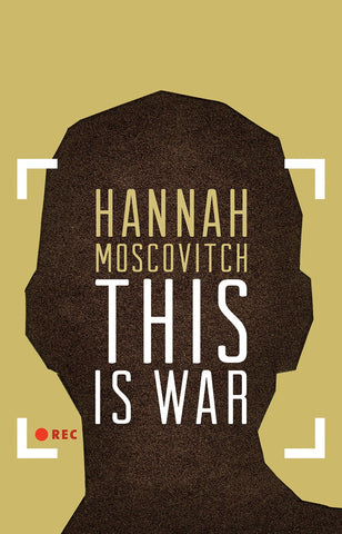 This is War Cover