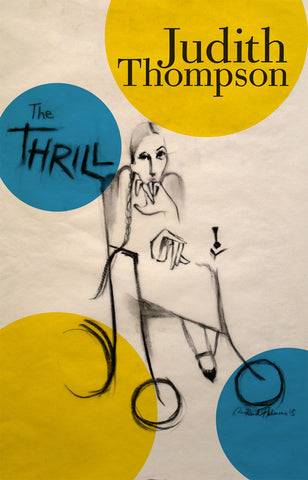 "Image Book Cover for ""The Thrill"""