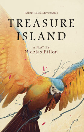 Treasure Island by Nicolas Billon