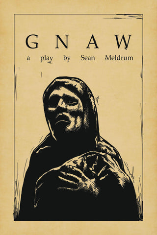 Gnaw by Sean Meldrum