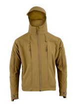 Foxtrot Soft-shell Jacket