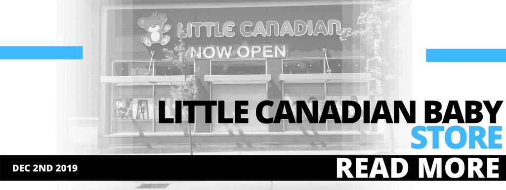 Little Canadian Baby Store