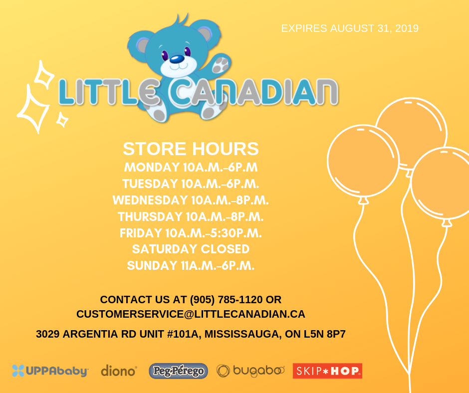 check out our store hours