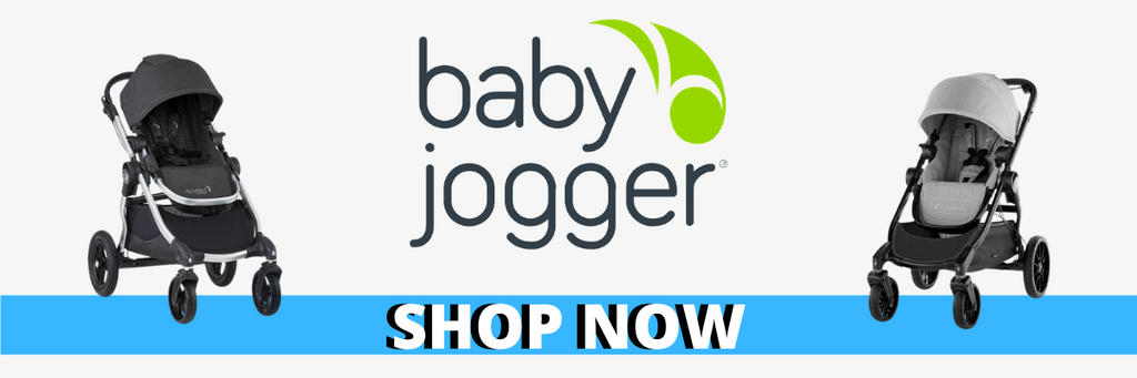 Shop Baby Jogger Collection